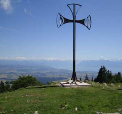 croix chatel ete